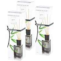 Essentials by Ipuro black bamboo 100ml (3er pack) preisvergleich bei billige-tabletten.eu