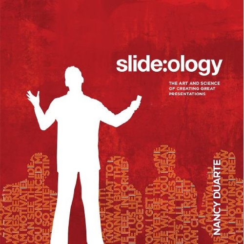 slide:ology: The Art and Science of Presentation Design (English Edition) (Office Zen In)