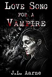 Love Song for a Vampire (Dale Bruyer Book 2) (English Edition)