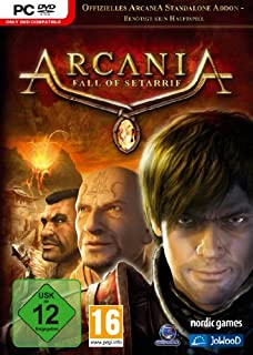 ArcaniA: Fall of Setarrif (B005OHD3P8) | Amazon Products