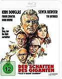 Der Schatten des Giganten - Cast a Giant Shadow [Blu-ray] -