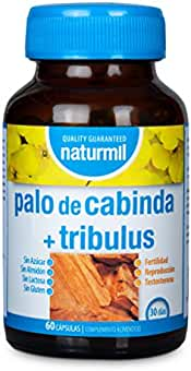 Tribulus terrestris capsule ✦ Aiuta l'erezione e in caso di disfunzione erettile ✦ Testosterone ✦ Energizzante e afrodisiaco uomo/afrodisiaco donna ✦ Favorisce la libido femminile ✦ Yohimbe