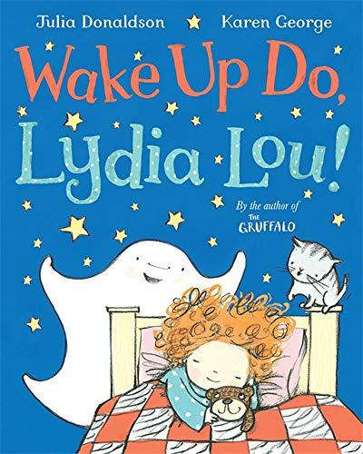 Wake Up Do, Lydia Lou! - Deep Sleeper
