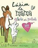 Ľúbim ťa mama: vyfarbi si príbeh (2014)