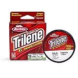 #8: Trilene Xl 110-Yard Fishing Line, Clear, 10LB