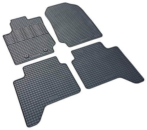 autostyle-rmcikfor00024-set-tapis-de-caoutchouc-ford-ranger-2012-4-pieces-plus-points-de-fixage-blac
