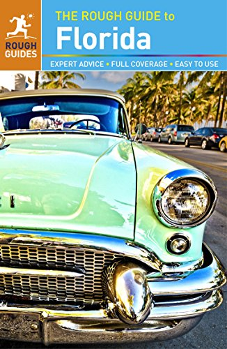 Florida. Rough Guide (Rough Guide to...)