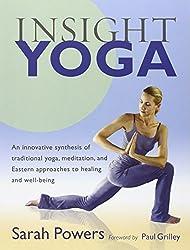 Insight Yoga-