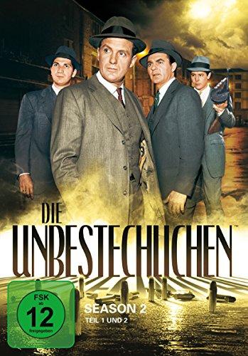 Season 2 (8 DVDs)