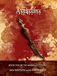 Assassins (The Waters of Destiny Book 1)