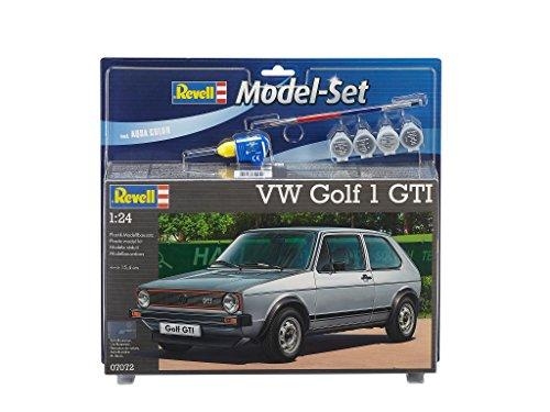 revell-67072-modellbausatz-inklusiv-zubehor-volkswagen-golf-1-gti-im-massstab-124
