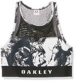 Oakley Catalyst BH Mädchen, Mädchen, Catalyst, weiß, FR : L (Taille Fabricant : L)