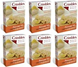 (6 PACK) - Mrs Crimbles - Pancake Mix | 200g | 6 PACK BUNDLE