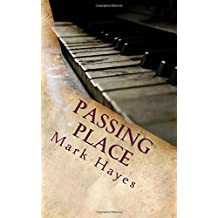Passing Place: Location Relative