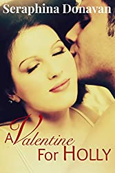 A Valentine For Holly: Book Two of Bishop's Series