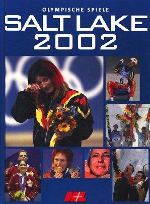 Salt Lake 2002: Olympische Winterspiele -