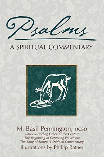 Psalms: A Spiritual Commentary (SkyLight Illuminations) (English Edition) (Phillip Ratner)