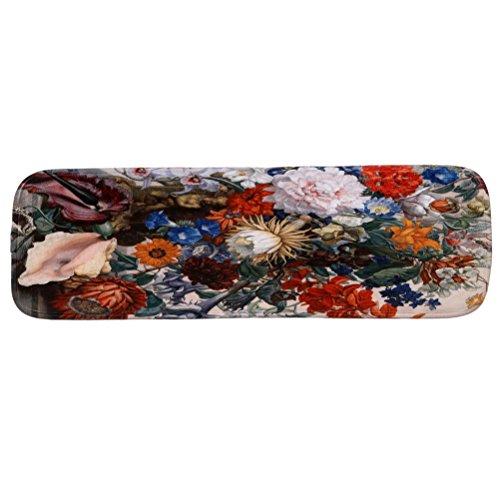 VORCOOL Teppich für Treppen Rutschfest Mauspad Matte waschbar mit Klebeband und Halterung aus Gummi