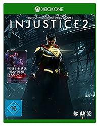 von Warner Bros.Plattform:Xbox One(1)Erscheinungstermin: 18. Mai 2017 Neu kaufen: EUR 49,9937 AngeboteabEUR 49,99
