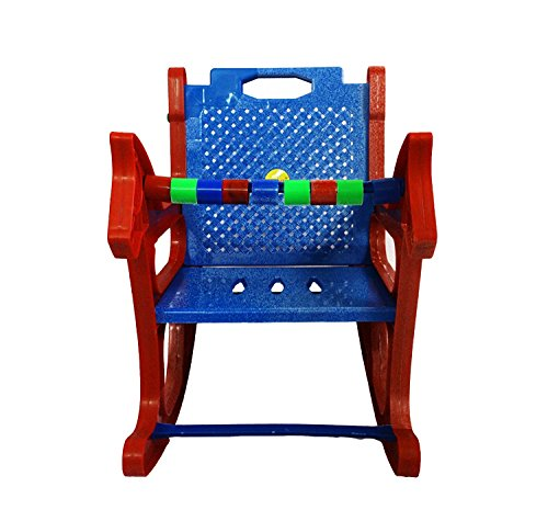 Olly Polly kids high quailty Baby Rocking Chair  available at amazon for Rs.575