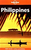 Philippines (LONELY PLANET PHILIPPINES) - Chris Rowthorn, Monique Choy, Michael Grosberg