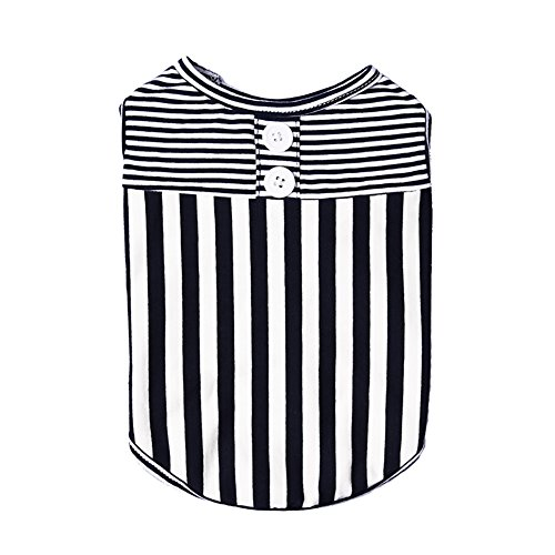 kasit-dog-cat-clothes-striped-patterns-vests-for-dogs-cats-vest-t-shirts-dog-cat-pets-clothing-xs-s-