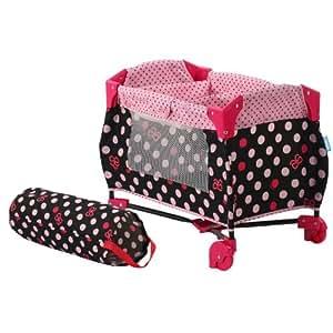 wdk partner a1402754 poup e lit parapluie table langer jeux et jouets. Black Bedroom Furniture Sets. Home Design Ideas