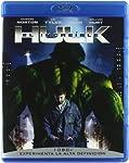 El increíble Hulk en Bluray