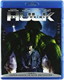 El increíble Hulk ( The incredible Hulk) [Blu-ray]