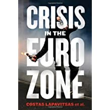 Crisis in the Eurozone by Costas Lapavitsas (2012-09-11)