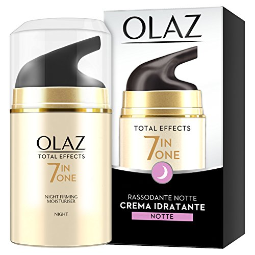 Olaz Total Effects 7-in-1 Nachtcreme 50 ml