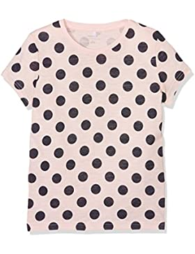 NAME IT Mädchen T-Shirt Nithit Ss Top Nmt