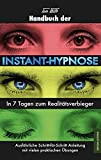 Handbuch der Instant-Hypnose (Amazon.de)