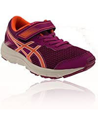 Asics GEL-ZARACA 5 PS Junior Zapatilla Para Correr - AW16