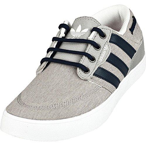 adidas Unisex Sneaker Sport Turnschuhe Grau Jonbee Schuhe G65515 Grau