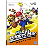Mario Sports Mix [Importación Japonesa]