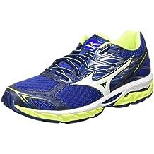 Mizuno Wave Paradox, Zapatillas de Running para Hombre