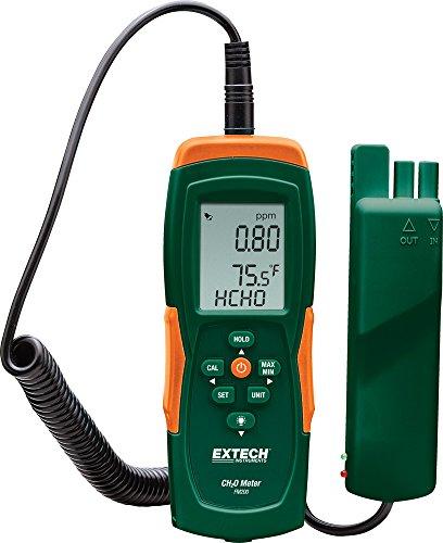 Extech Formaldehyd-Meter FM200 Extech Meter