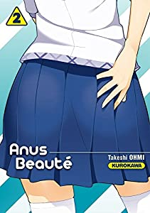 Anus Beauté Edition simple Tome 2