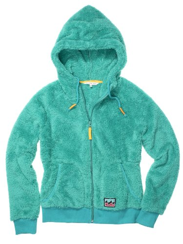 Billabong Pull-over  Femme Turquoise - Turquoise