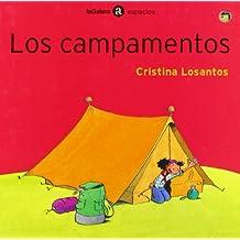 Los campamentos (Espacios)