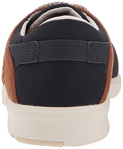 Etnies Herren Sneaker Scout Sneakers Navy/Gum/Gold