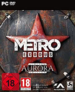 Metro Exodus Aurora Limited Edition [PC]