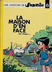 SOPHIE TOME 6 : LA MAISON D'EN FACE