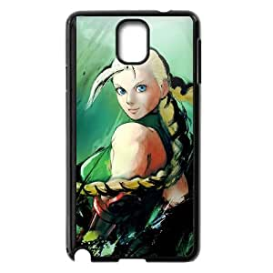 Street Fighter IV Samsung Galaxy Note 3 Cell Phone Case Black xlb2-182500