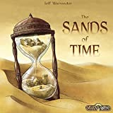 Spielworxx The Sands of Time - English Deutsch