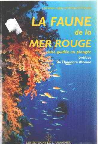 La Faune de la Mer Rouge, visite guidée en plongée
