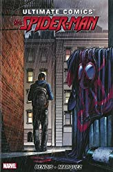 Ultimate Comics Spider-Man by Brian Michael Bendis Volume 5 by Bendis, Brian Michael (2014) Hardcover
