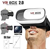 #1: VR Box for all Mobiles