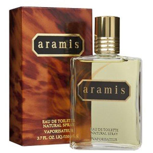 Aramis Classic 110 ml Eau de Toilette en flacon vaporisateur pour homme – Neuf en emballage ouvert Boîte